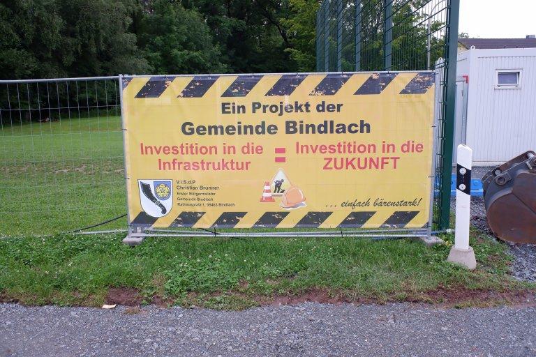 Baustellen-Banner 3